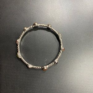 Jewelry - Sterling silver tone arm candy.  Buy two get 1